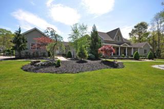 157 Church Road, Howell, NJ 07731 (MLS #21609456) :: The Dekanski Home Selling Team