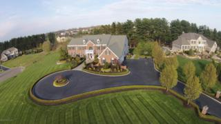 601 Winter Court, Manalapan, NJ 07726 (MLS #21614497) :: The Dekanski Home Selling Team