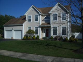 33 Crown Circle, Lakewood, NJ 08701 (MLS #21614762) :: The Dekanski Home Selling Team