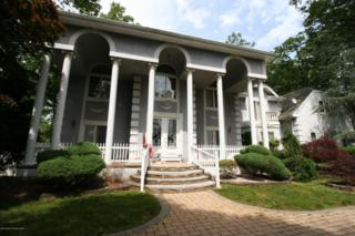 2 Talleyrand Drive, Colts Neck, NJ 07722 (MLS #21617172) :: The Dekanski Home Selling Team