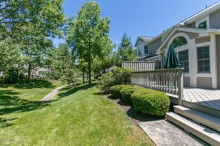 64 Highfield Court Alderbrook, Little Silver, NJ 07739 (MLS #21617636) :: The Dekanski Home Selling Team