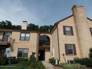 618 Wellington Place, Aberdeen, NJ 07747 (MLS #21625316) :: The Dekanski Home Selling Team