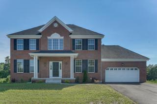 16 Royal Grove Drive, Jackson, NJ 08527 (MLS #21626340) :: The Dekanski Home Selling Team