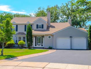 1307 Beauchamps Place, Toms River, NJ 08753 (MLS #21626547) :: The Dekanski Home Selling Team