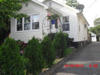 1214 8th Avenue, Neptune Township, NJ 07753 (MLS #21630150) :: The Dekanski Home Selling Team