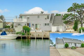 131 Montclair Road N, Barnegat, NJ 08005 (MLS #21630717) :: The Dekanski Home Selling Team