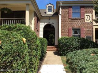 1838 State Route 35 #59, Wall, NJ 07719 (MLS #21633684) :: The Dekanski Home Selling Team