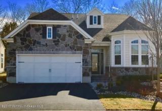 92 E Bosworth Boulevard, Farmingdale, NJ 07727 (MLS #21636033) :: The Dekanski Home Selling Team