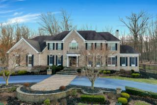 207 Shepard Way, Manalapan, NJ 07726 (MLS #21637026) :: The Dekanski Home Selling Team