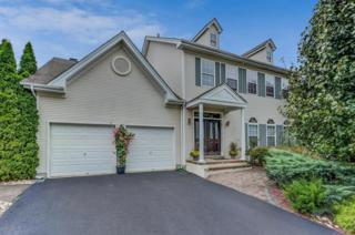 311 Sundew Drive, Morganville, NJ 07751 (MLS #21637531) :: The Dekanski Home Selling Team