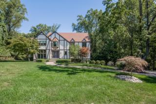 5 Cambridge Road, Holmdel, NJ 07733 (MLS #21637946) :: The Dekanski Home Selling Team