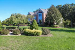 4 Blueberry Hill, Marlboro, NJ 07746 (MLS #21638006) :: The Dekanski Home Selling Team
