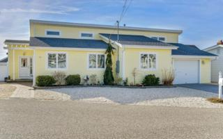 105 Beverly Lane, Beach Haven West, NJ 08050 (MLS #21638235) :: The Dekanski Home Selling Team