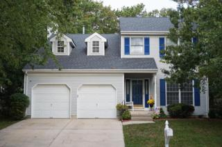 27 Hickory Circle, Barnegat, NJ 08005 (MLS #21638365) :: The Dekanski Home Selling Team