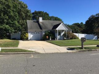 17 Briargrove Road, Barnegat, NJ 08005 (MLS #21638891) :: The Dekanski Home Selling Team