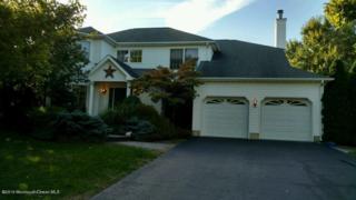 1193 Aster Drive, Toms River, NJ 08753 (MLS #21638895) :: The Dekanski Home Selling Team