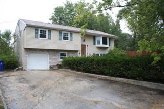 202 Hilltop Road, Toms River, NJ 08753 (MLS #21638979) :: The Dekanski Home Selling Team