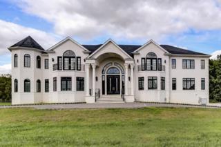 7 Embry Farm Road, Marlboro, NJ 07746 (MLS #21639356) :: The Dekanski Home Selling Team