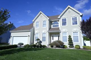 32 Crown Circle, Lakewood, NJ 08701 (MLS #21639671) :: The Dekanski Home Selling Team