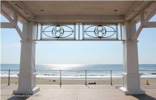 22 Cooper Avenue #310, Long Branch, NJ 07740 (MLS #21640033) :: The Dekanski Home Selling Team