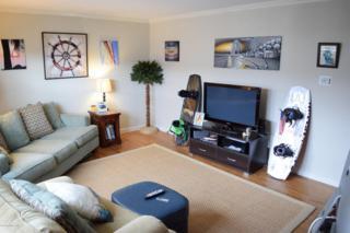 1201 Ocean Avenue #64, Sea Bright, NJ 07760 (MLS #21640878) :: The Dekanski Home Selling Team