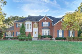 9 Bridgewater Court, Jackson, NJ 08527 (MLS #21641371) :: The Dekanski Home Selling Team