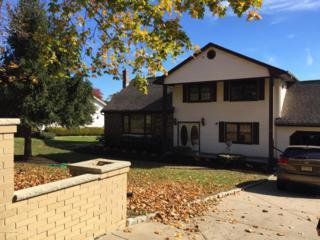 52 Cold Indian Springs Road, Ocean Twp, NJ 07712 (MLS #21641504) :: The Dekanski Home Selling Team