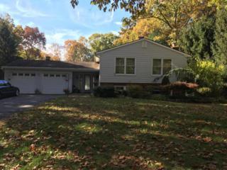 71 Eaglenest Road, Freehold, NJ 07728 (MLS #21641677) :: The Dekanski Home Selling Team