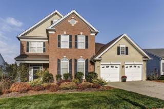 24 Julianne Court, Freehold, NJ 07728 (MLS #21641713) :: The Dekanski Home Selling Team