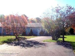 200 Mcguire Boulevard, Brick, NJ 08724 (MLS #21641892) :: The Dekanski Home Selling Team