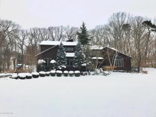 5 Gail Court, Ocean Twp, NJ 07712 (MLS #21642635) :: The Dekanski Home Selling Team