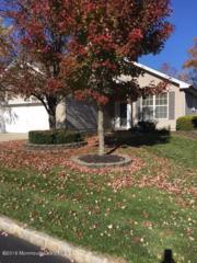 56 Tall Pines Drive, Neptune Township, NJ 07753 (MLS #21642947) :: The Dekanski Home Selling Team