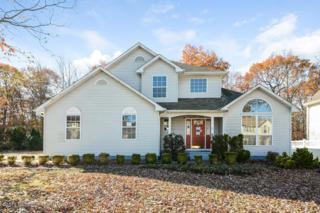 11 Cambridge Drive, Howell, NJ 07731 (MLS #21643374) :: The Dekanski Home Selling Team