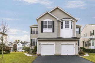 124 Annapolis Street, Tinton Falls, NJ 07712 (MLS #21643413) :: The Dekanski Home Selling Team