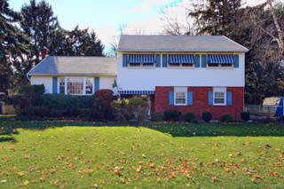 121 Glenbrook Road, Freehold, NJ 07728 (MLS #21643537) :: The Dekanski Home Selling Team