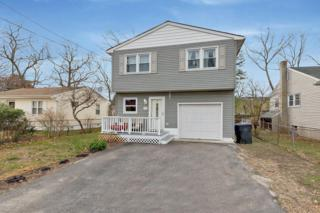 965 Wabash Avenue, Brick, NJ 08723 (MLS #21643644) :: The Dekanski Home Selling Team