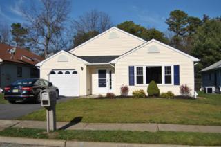 14 Deer Run Lane, Brick, NJ 08724 (MLS #21643681) :: The Dekanski Home Selling Team