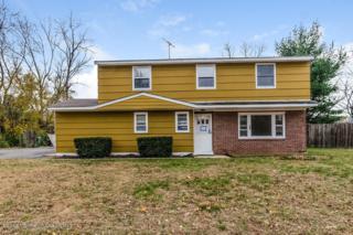 18 Ash Drive, Neptune Township, NJ 07753 (MLS #21644018) :: The Dekanski Home Selling Team