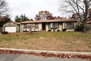 83 Garden Avenue, Brick, NJ 08724 (MLS #21644075) :: The Dekanski Home Selling Team