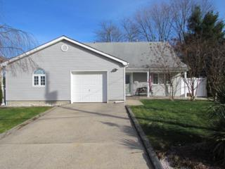 83 Cresci Boulevard, Hazlet, NJ 07730 (MLS #21645012) :: The Dekanski Home Selling Team