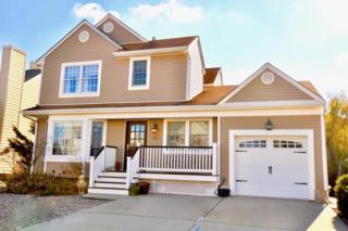 103 Glimmer Glass Circle, Manasquan, NJ 08736 (MLS #21645259) :: The Dekanski Home Selling Team
