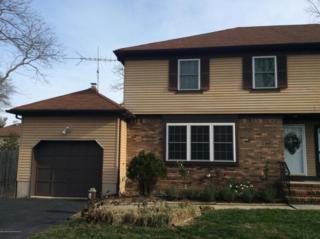 18 Kolas Court, Middletown, NJ 07748 (MLS #21645544) :: The Dekanski Home Selling Team