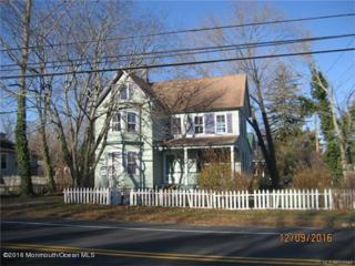 161 Main Street, West Creek, NJ 08092 (MLS #21645620) :: The Dekanski Home Selling Team