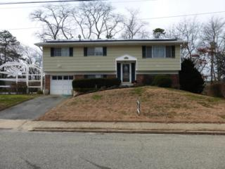 1109 Fordham Road, Neptune Township, NJ 07753 (MLS #21645900) :: The Dekanski Home Selling Team