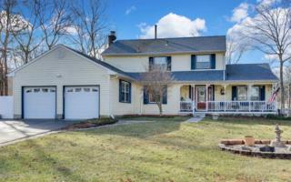 100 Jodie Road, Manchester, NJ 08759 (MLS #21645920) :: The Dekanski Home Selling Team