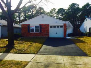 50 Nautilus Drive, Brick, NJ 08723 (MLS #21645932) :: The Dekanski Home Selling Team