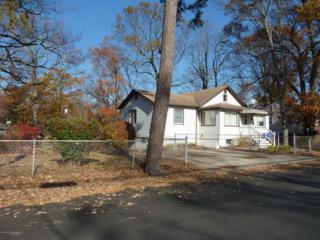 886 Lynnwood Avenue, Brick, NJ 08723 (MLS #21645969) :: The Dekanski Home Selling Team