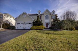 16 Inverness Drive, Marlboro, NJ 07746 (MLS #21646055) :: The Dekanski Home Selling Team