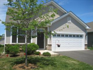 14 Denerail Road, Manalapan, NJ 07726 (MLS #21646171) :: The Dekanski Home Selling Team