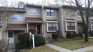 603 Santa Anita Lane, Toms River, NJ 08755 (MLS #21646632) :: The Dekanski Home Selling Team